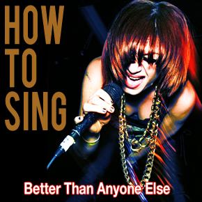 KTVA Singing Lessons