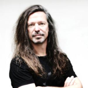 image of Ken Tamplin, by Nigel Skeet