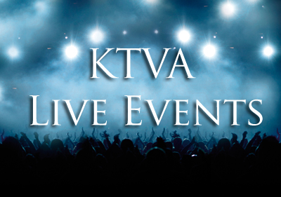 KTVA Live Training Events