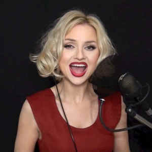 Pro Russian Musician Youtube Make-Up Star Alyona Yarushina
