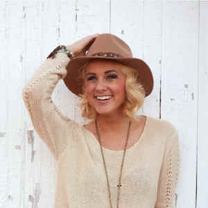 The Voice Season 2 and Grammy Amplifier Winner Adley Stump